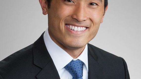 Austin Ozawa of Short Hills Presented Cornerstone Award for Pro Bono Legal Work