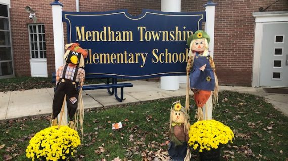 Mendham Township Elementary School Named a National Blue Ribbon School