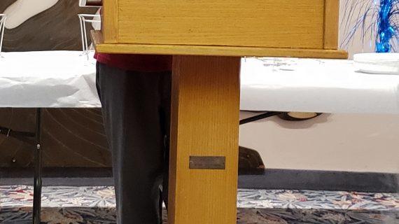 Myron Sugerman Discuses Memoir at Temple Beth Tikvah