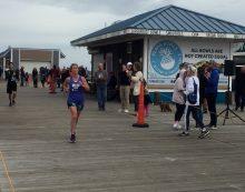 Livingston Middle School Principal Takes First at Seaside Park Half Marathon