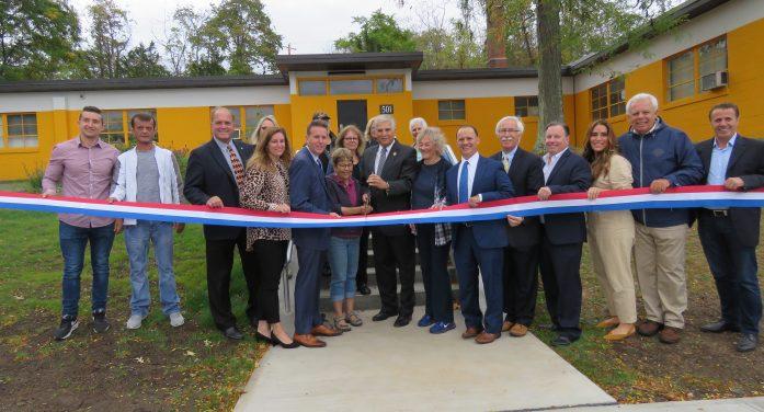 Livingston Park Receives $1 Million for Renovations