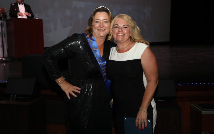 """Flanders """"Rookie of the Year"""" Travel Agent Among First to Experience Norwegian Cruise Line® Encore"""