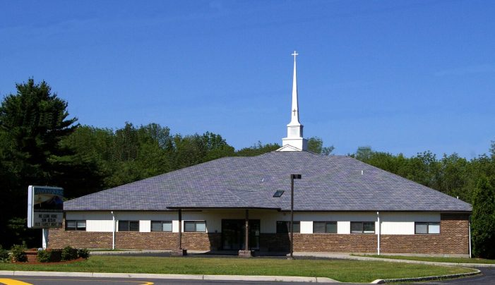 Mountaintop Church Seeks to Update and Expand with 10-year Plan
