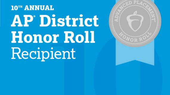 Mount Olive School District named to AP Honor Roll