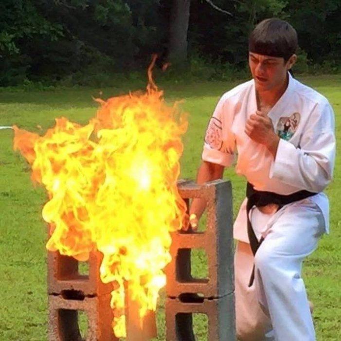 Traditional Okinawan Karate: A Teacher's Perspective