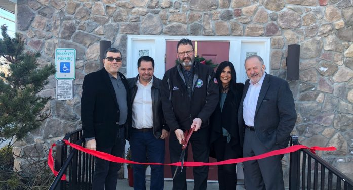 Lakeside Tavern Officially Opens Doors in Mount Olive
