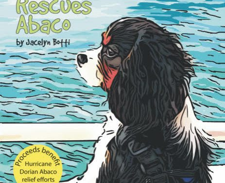 Proceeds from Mendham Author's New Children's Book Set to Help Restore Abaco Islands