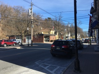 Bloomingdale's Main Street Recipient of Planning Project Grant