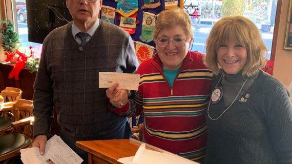$20,000 to Rotary Club of the Caldwells