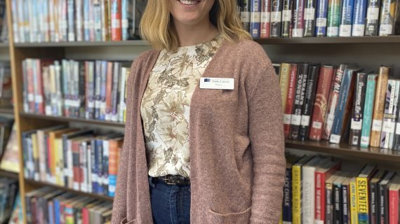 Florham Park Public Library Welcomes New Director