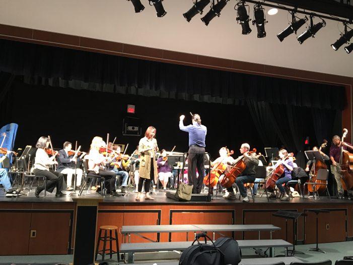 Livingston Symphony Orchestra Halloween 2020 Livingston Symphony Orchestra: Performing Classical Music Since
