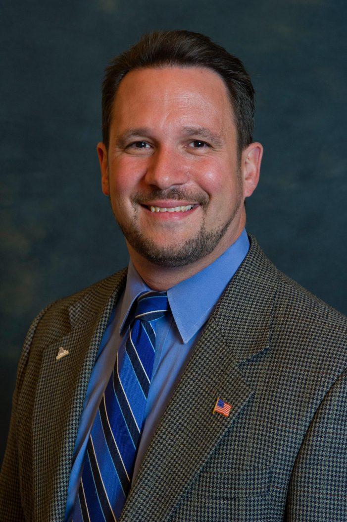 Washington Township Mayoral Update