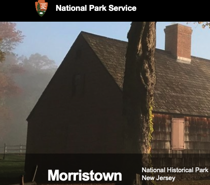 Morristown National Historical Park is Modifying Operations to Implement Latest Health Guidance
