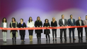 West Essex High School Theater Showcases Brand New Renovations