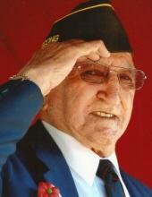 Joe De Lois, Founding Member of Budd Lake First Aid Squad, Dies at 95
