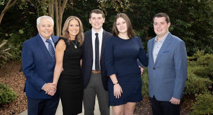 Livingston Resident and Duke University Student Advocates for Brain Aneurysm Research