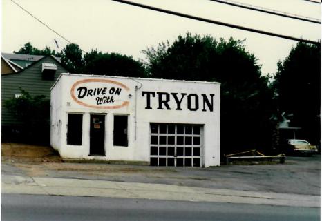 Tryon Gas: A Totowa Icon