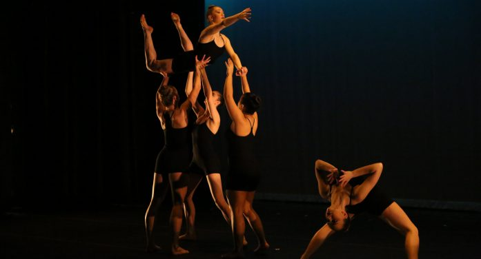 Morris County Vocational School District Academy for the Performing Arts Dance Program Celebrates 20th Year
