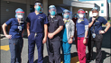 Mount Olive High School Makes Medical Visors