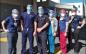 Mount Olive High School Makes Medical Visors