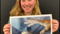 RHS Student Named Finalist in Drexel's Photography Contest