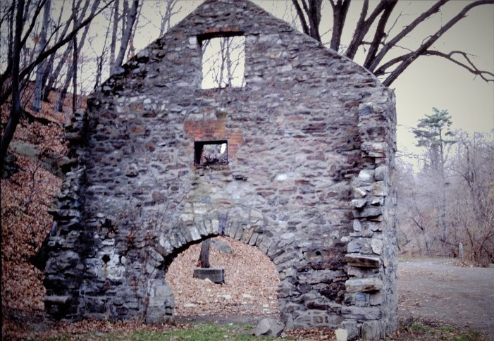 Historic Speedwell Village – Birthplace of the Telegraph