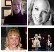 Young Singers Treated to Special Virtual Interview from Broadway Performer