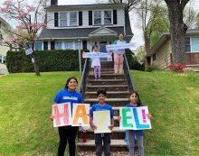 "Hazel Elementary Shows the Love at Community ""Parade"""