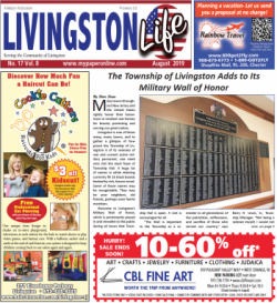Livingston Cover