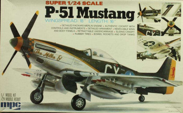 I Remember Dad:  The P-51 Mustang, The Plane That Helped Win WW2