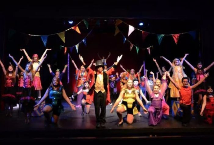 REGISTRATION NOW OPEN FOR CENTENARY STAGE COMPANY'S YOUNG PERFORMERS WORKSHOP FOR SUMMER 2020 SPECIAL ONLINE SESSION