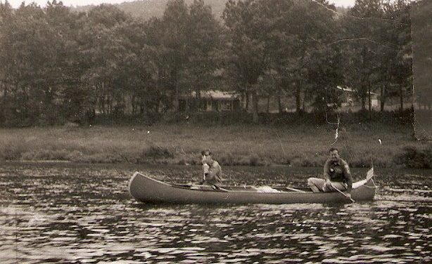 I Remember Dad: Remembering the Delaware River