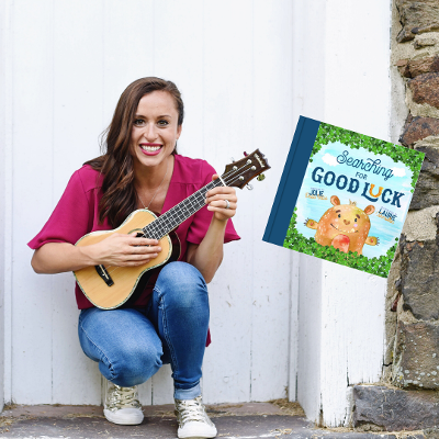 Wayne Resident Releases Second Children's Book