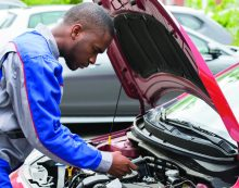 Maintenance Tips for a More Reliable Ride