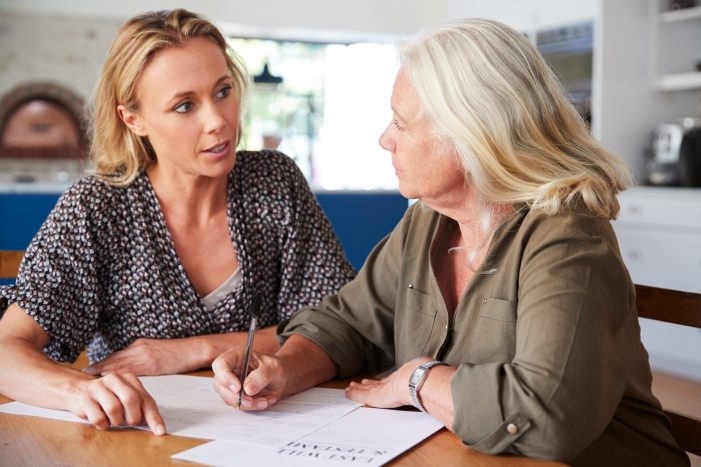 4 Steps for Developing a Thoughtful Estate Plan
