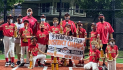 Mount Olive Travel Baseball Brings Home Championships