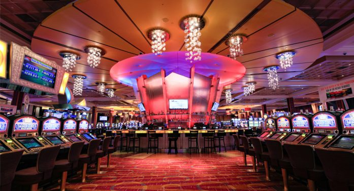 Bet on this:Mount Airy Resort Casino is the getaway you need