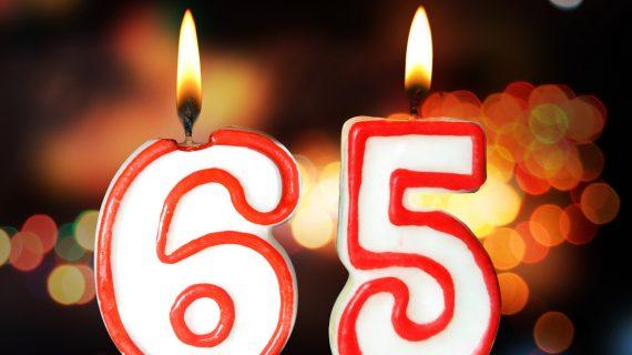 65th Birthday Brings Key Decisions Regarding Healthcare