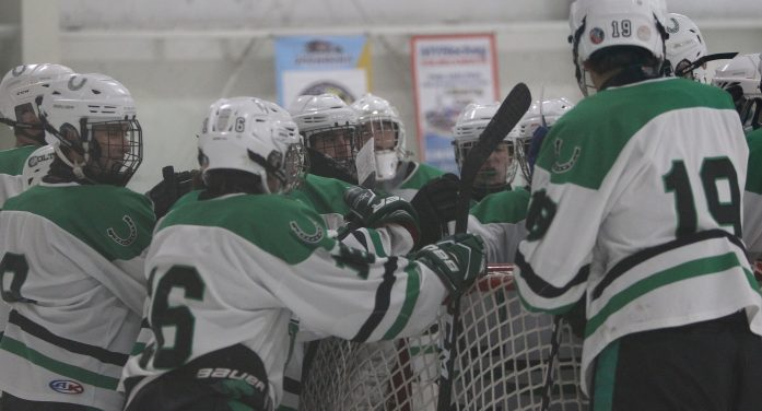 Kinnelon High School Hockey Program Enters Tri-op Merger