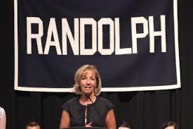 Randolph High School Principal Deborah Iosso to Retire on October 1st