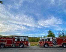 Long Valley Fire Company Soon to Enter 100th Year