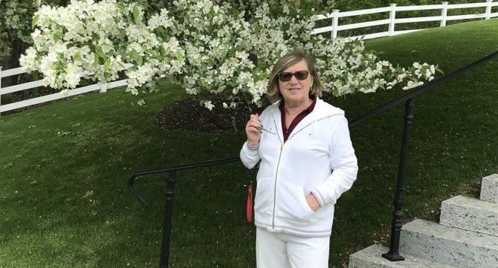 Physics Teacher Mrs. Elena Shtraks Retires After a 40 Year Career