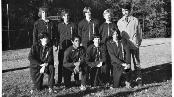Recalling Morris Catholic's Greatest Cross-Country Teams