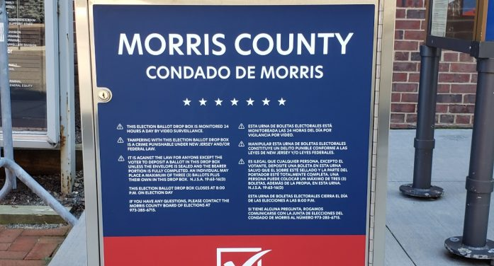Morris County Clerk Hopes to Ease Vote by Mail Fears