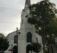 First Presbyterian Church Completes Needed Renovations
