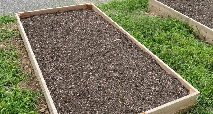Community Garden Soon to Sprout in Riverdale