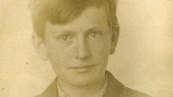 I Remember Dad: Cherished Be, The Golden Era