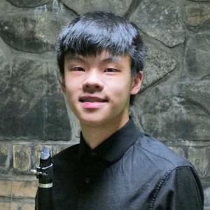 Livingston High School Senior and His Clarinet Make Award-Winning Music