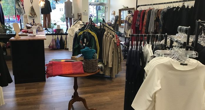 Care, Comfort, and Personal Service the Key at Vivian's – A Sweet Little Boutique
