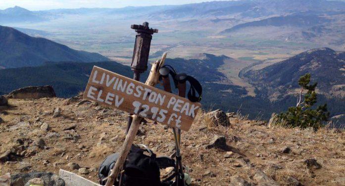 Sister Cities: Livingston, New Jersey, Meet Livingston, Montana
